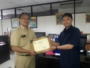 Prestasi Lomba Budaya Mutu Se-DKI Jakarta